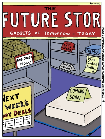 Toys of Tomorrow